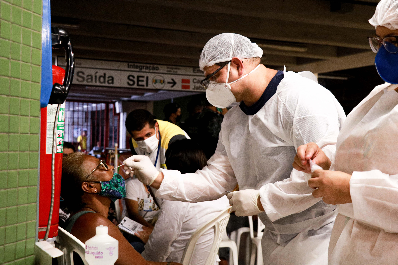 Com mais 469 casos e nove mortes, Pernambuco totaliza 627.657 infectados e 19.923 óbitos