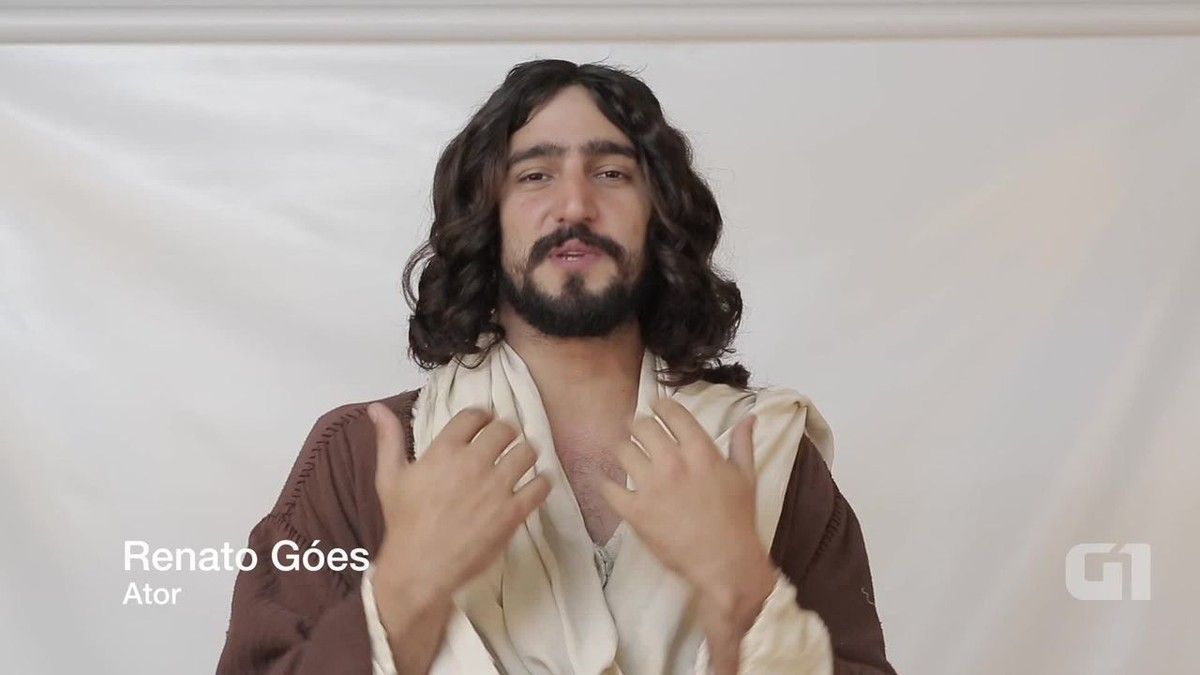 Amigos da Paixão de Cristo fazem homenagem para Alexandre Farias