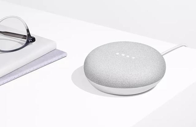 Google Home Mini (Foto: divulgação)
