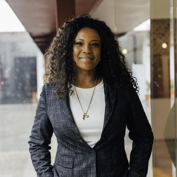Eliane Dias: a empresária e advogada é colunista de Marie Claire (Foto: Caroline Lima )