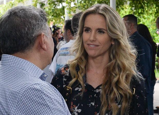 Mariana Ferrão (Foto: Deividi Corrêa/AgNews)