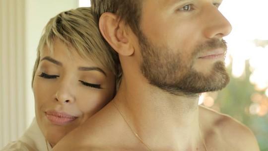 Nikki se prepara para lançar novo clipe 'Paz'; confira fotos