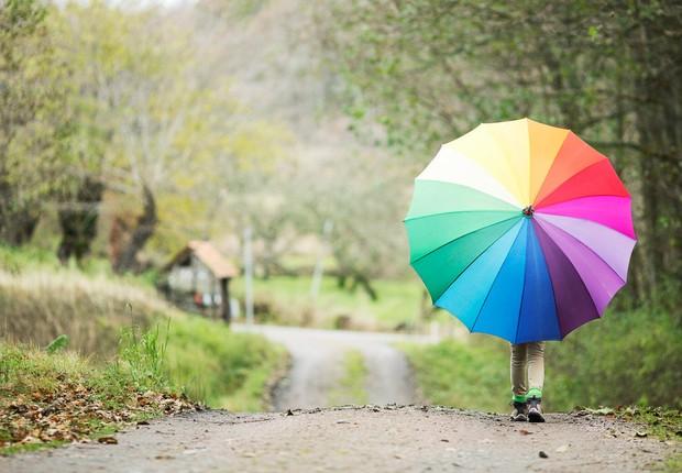 Inovação ; pensar de forma diferente ; abordagem diferente ; pensamento positivo ; pensar fora da caixa ;  (Foto: Thinkstock)