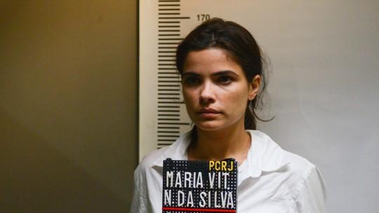 Tóia confessa assassinato de Romero à polícia e acaba presa