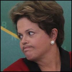 Dilma Rousseff (Foto: Orlando Brito)