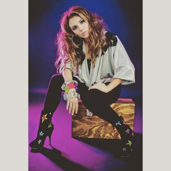 A atriz e catora Jordan Pruitt  (Foto: Instagram)
