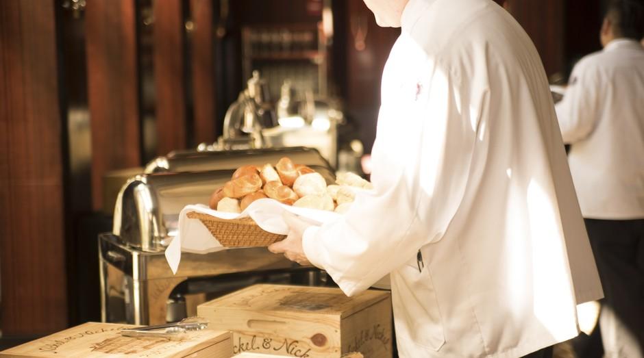 Padaria; pães (Foto: Pexels)