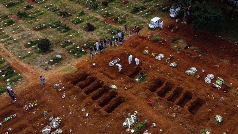 Covid: por que América Latina concentra maior número de vítimas no mundo?