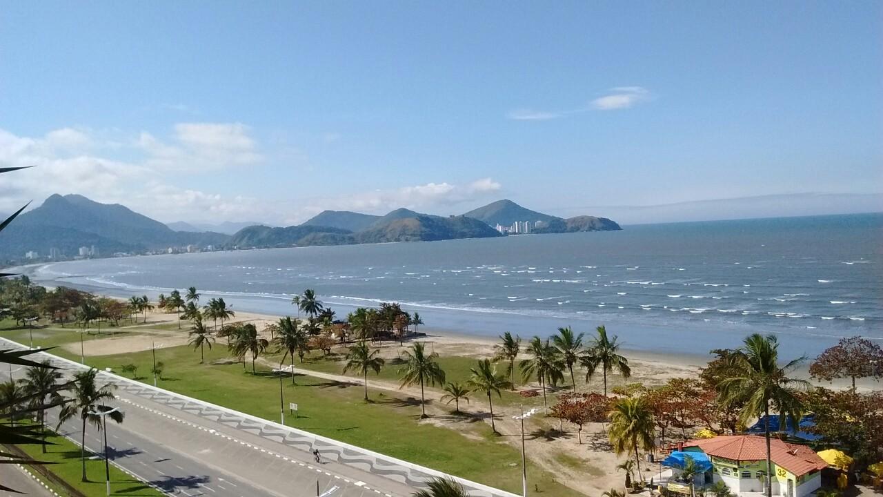 Litoral norte de São Paulo tem 25 praias impróprias; veja lista - Noticias