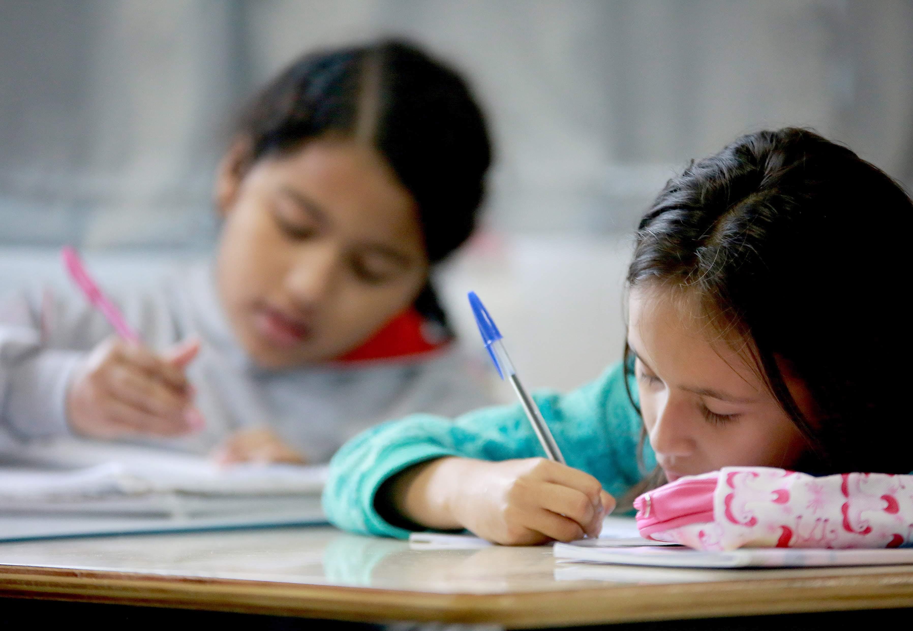 Segunda etapa da avaliação institucional na educação começa nesta segunda-feira em SC - Notícias - Plantão Diário
