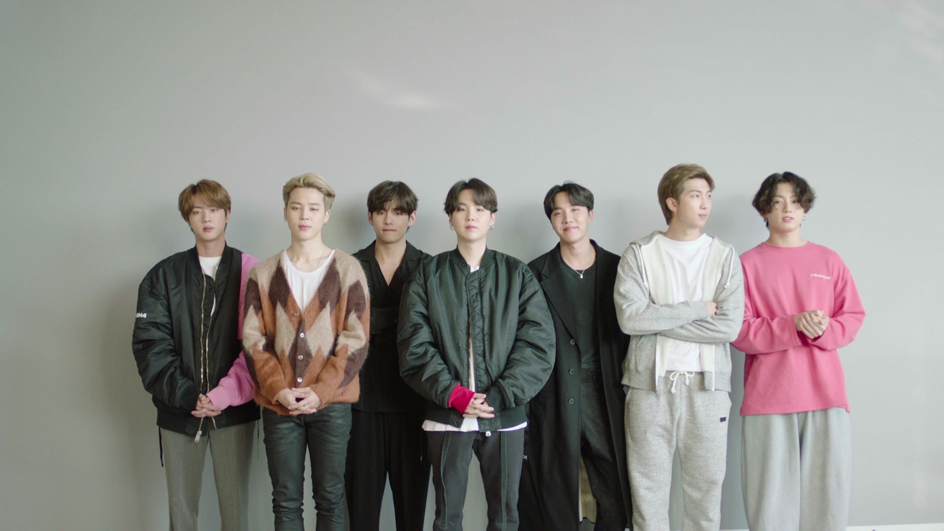 Grupo BTS é nomeado maior artista global de 2020 pela Federação Internacional da Indústria Fonográfica