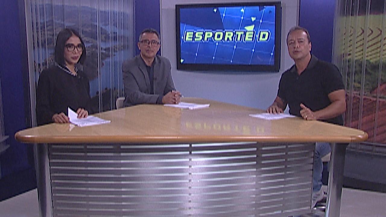 Íntegra Esporte D - 24/11/20
