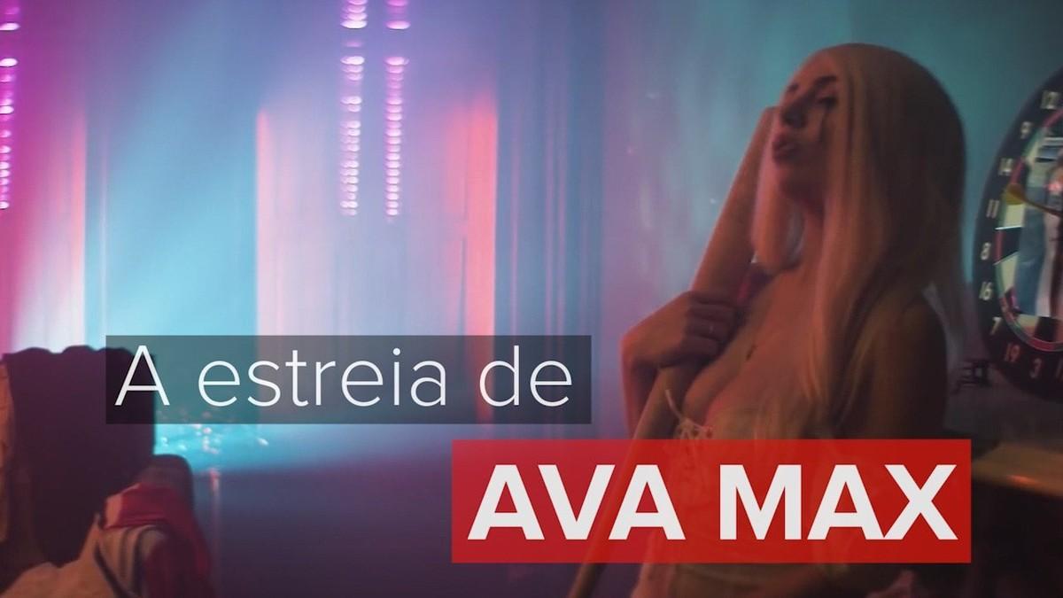 Ava Max renega rótulos de 'nova Lady Gaga' e de 'Barbie Girl': 'Não sei por que comparam cantoras' | Música