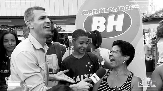 Bola & Viola: torcedores cobram entrega de Cazares, do Atlético-MG, e melhor rendimento dos jogadores do Cruzeiro