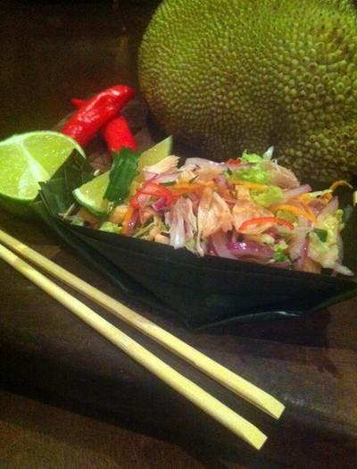 Salada_jaca_verde (Foto: Reprodução)