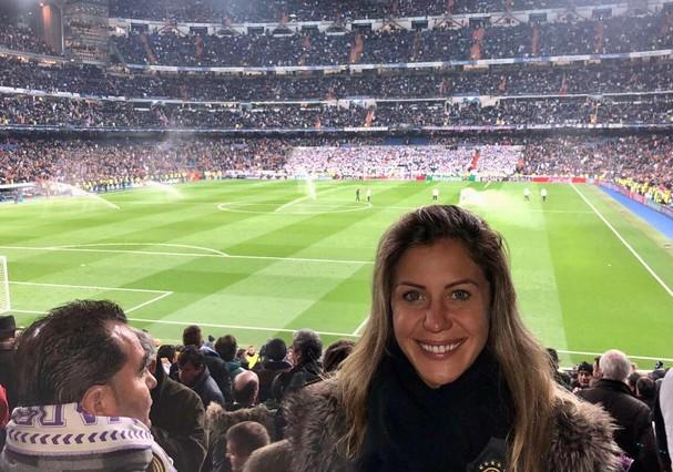 Bárbara Coelho (Foto: Instagram/Reprodução)