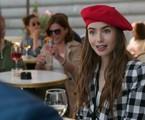 Cena de 'Emily em Paris', da Netflix | Divulgação/Netflix