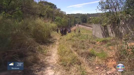 MG Móvel acompanha situação dos moradores em Matozinhos