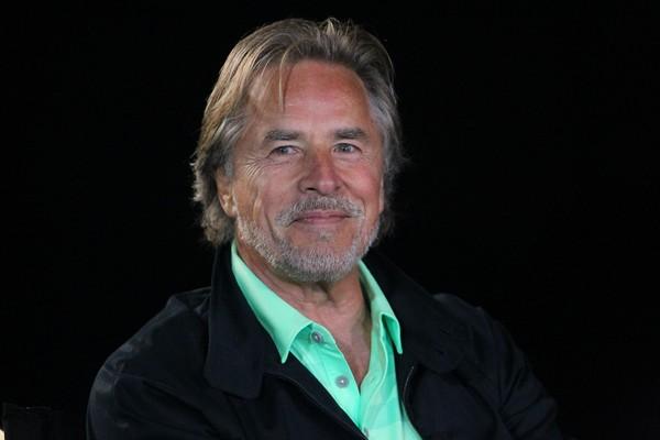 O astro de Miami Vice, Don Johnson (Foto: Getty Images)