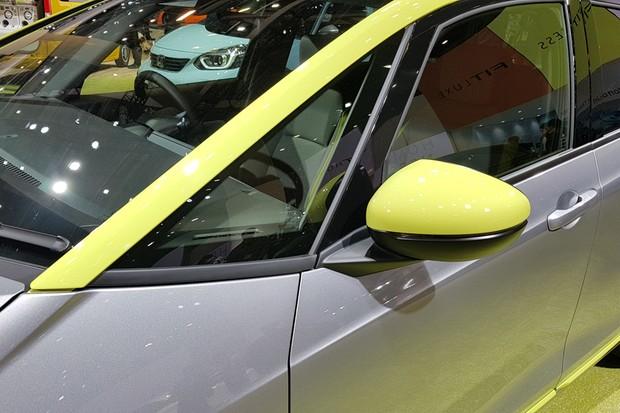 Honda Fit NESS (Foto: Ulisses Cavalcante/ Autoesporte)