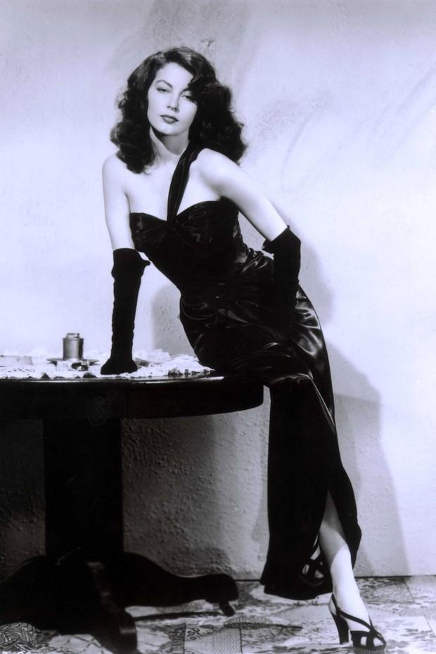 Ava Gardner, Os Assassinos (1946) (Foto: Divulgação/ Rex Features)