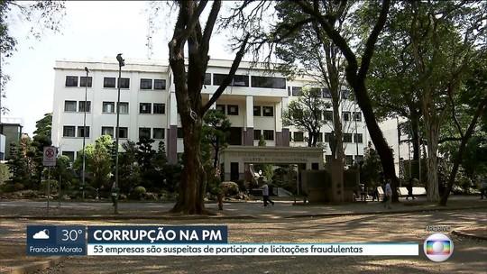 Promotoria apura se coronéis desviaram R$ 200 milhões da Polícia Militar