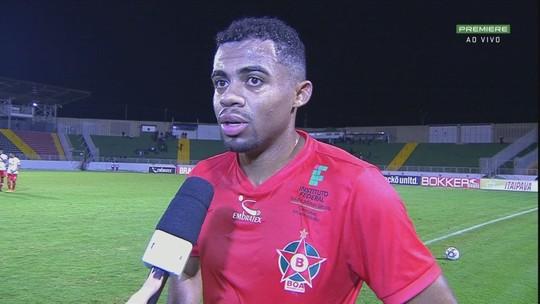 Nova derrota deixa Boa Esporte prestes a alcançar marca negativa na Série B