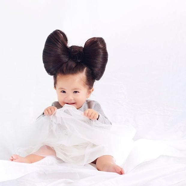 A bebê Chanco (Foto: Reprodução/Instagram)