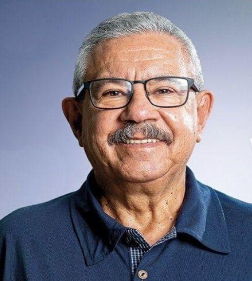 Pastor Valdir, vereador de Apucarana, morre vítima da Covid-19
