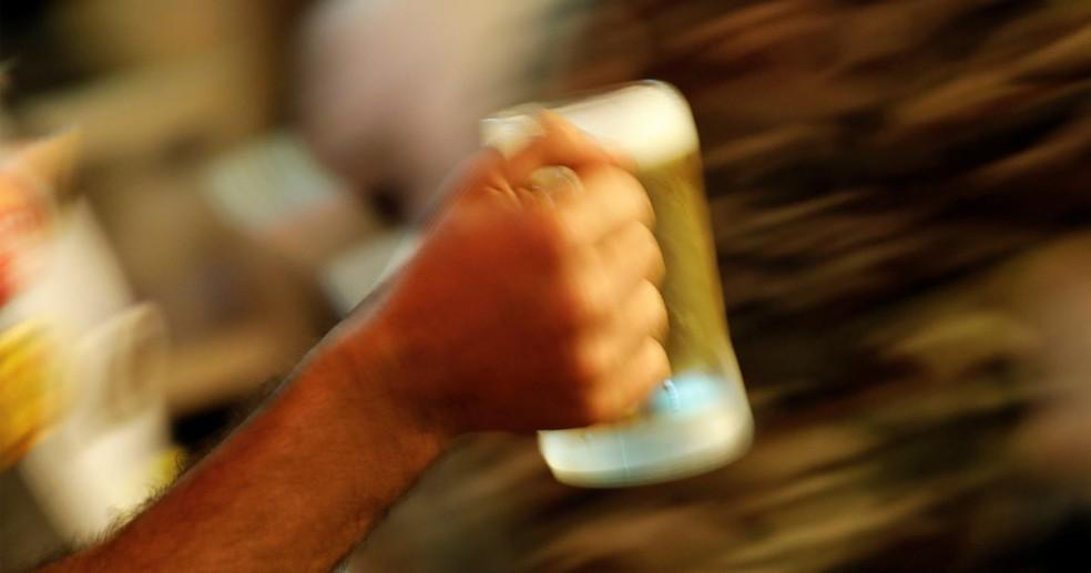 Polícia dos EUA procura voluntários para ficarem bêbados em treinamento — Foto: Reuters