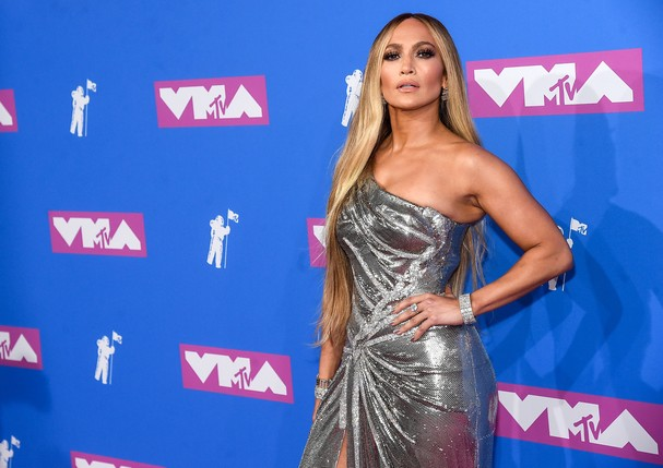 Premiação musical concentra celebridades em Nova York (Foto: Getty)