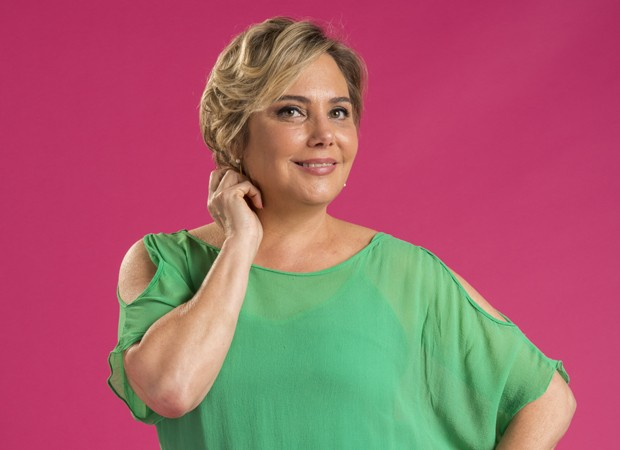 Heloísa Périssé (Foto: Estevam Avellar/TV Globo)