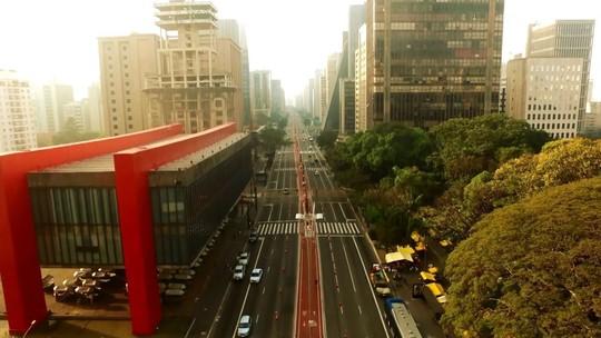 Confira a homenagem da Globo para os 464 anos de São Paulo