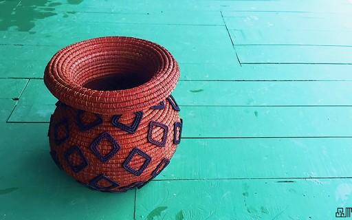 Projetos de artesanato promovem geração de renda e desenvolvimento sustentável na Amazônia