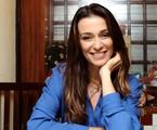 Mônica Martelli: nova integrante do 'Saia justa' | Bia Guedes