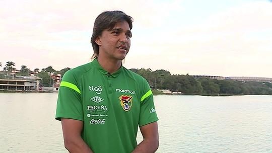 """Marcelo Moreno retorna a BH, relembra grandes momentos no Cruzeiro e quer voltar """"em breve"""""""