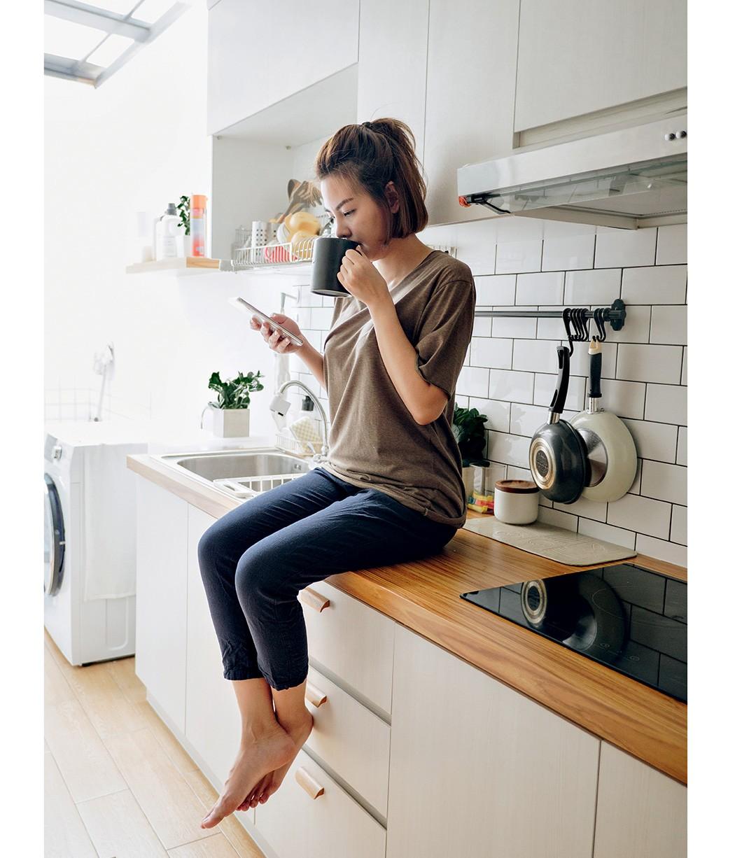 Epidemia do engajamento -  De repente, muitas pessoas tiveram que adotar a prática do home office  (Foto: Divulgação)