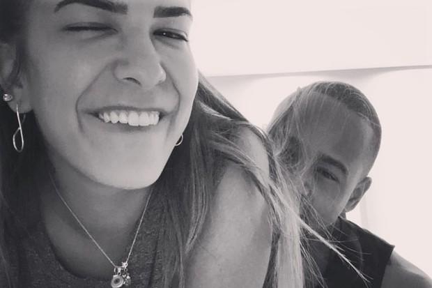 Lorena Improta e Léo Santana (Foto: Reprodução/Instagram)