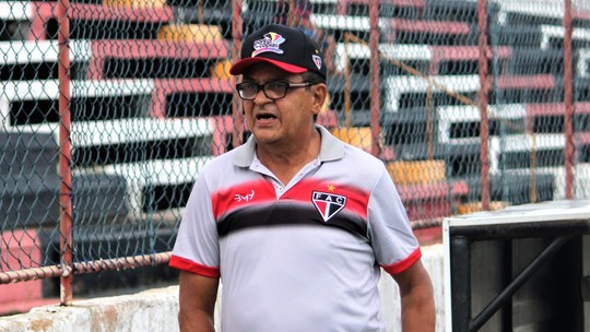 Foto: (Lenilson Santos/Ferroviário AC)