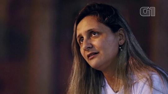 Professora torturada por 12 h pelo ex teme ser morta se ele for solto