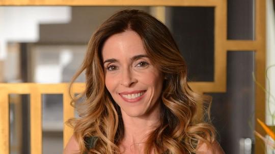 Deborah Evelyn comemora papel dramático e torce por final libertador de Kiki em 'A Regra'