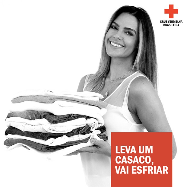 Lívia Rossy (Foto: Thais Galardi/ Divulgação)