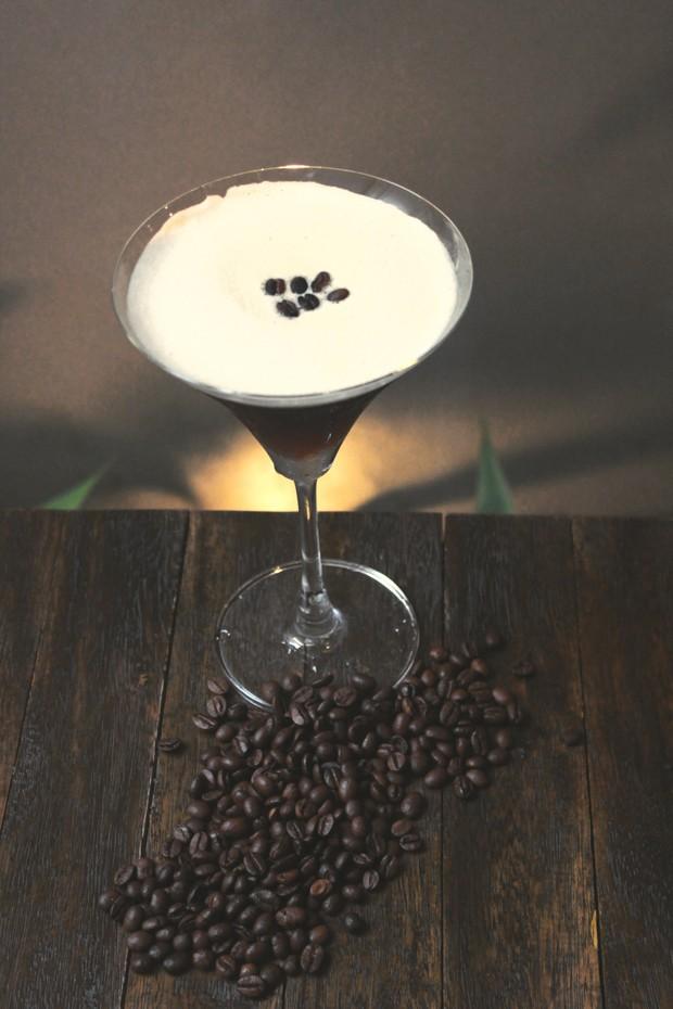 Dia do café: espresso martini (Foto: Divulgação)