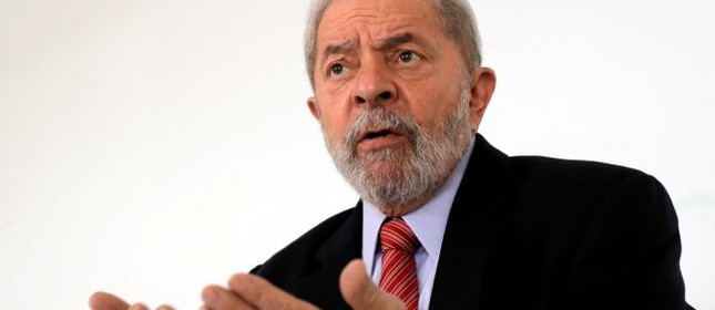 Lula (Foto: Paulo Whitaker / Reuters / El País)