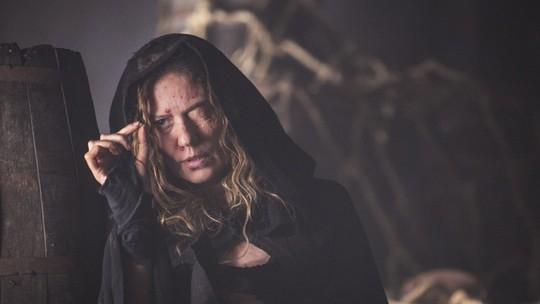 Final de 'Ligações Perigosas': Isabel acaba sozinha e desfigurada