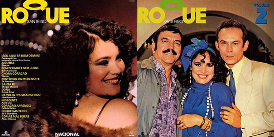 Trilha sonora de 'Roque Santeiro', novela que estreia no Globoplay, é tão marcante quanto a trama