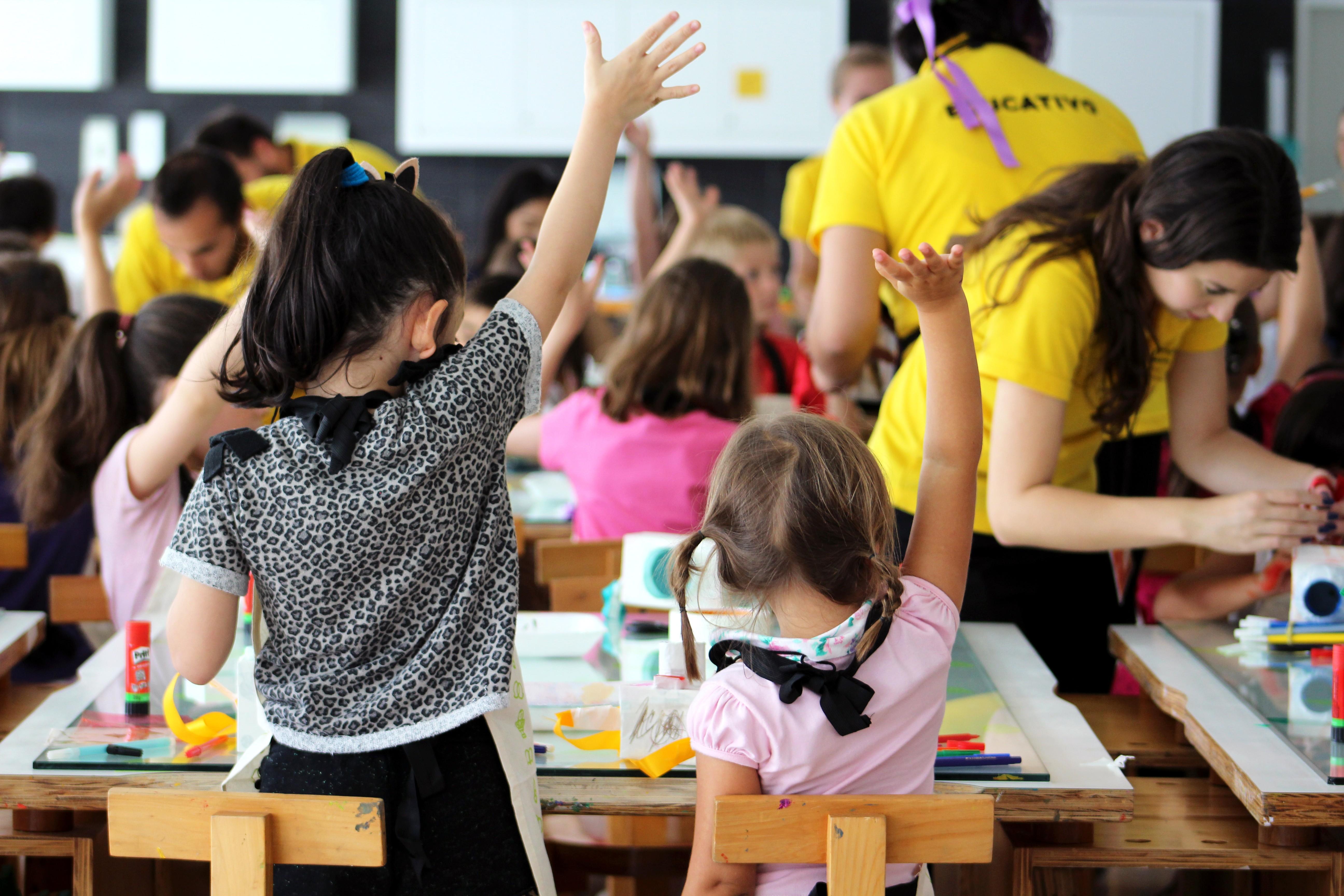 Colônia de Férias do MON para crianças de 6 a 11 anos será realizada em duas etapas