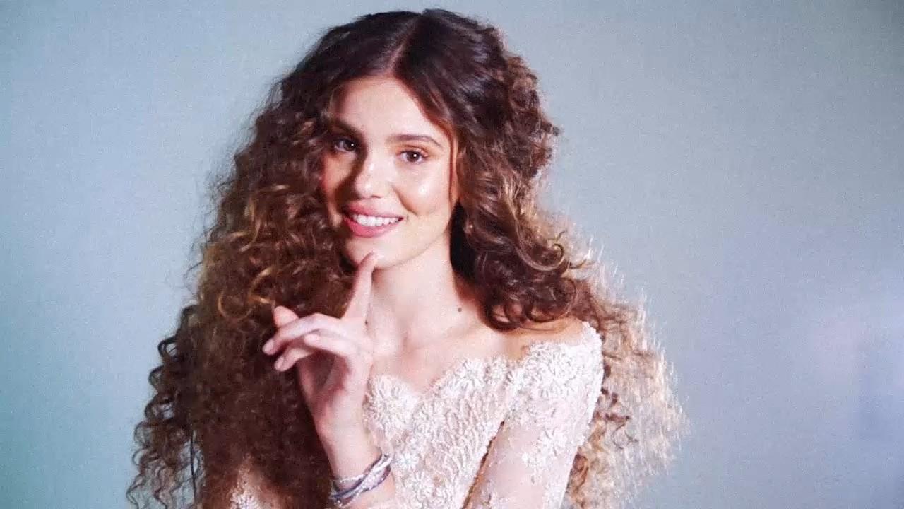 Camila Queiroz (Foto: Reprodução)