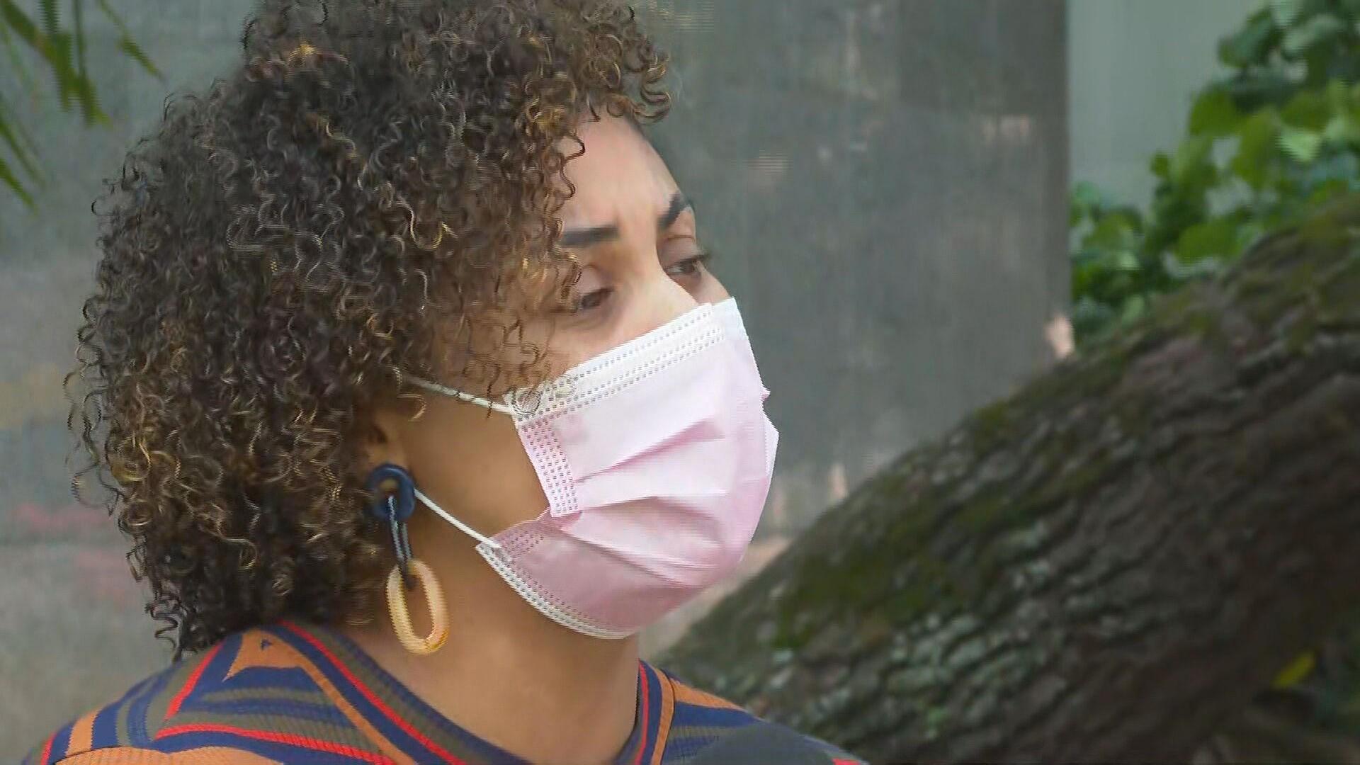 Dois anos após a morte de Ágatha Felix, mãe ainda aguarda julgamento de PM: 'Muita dor'