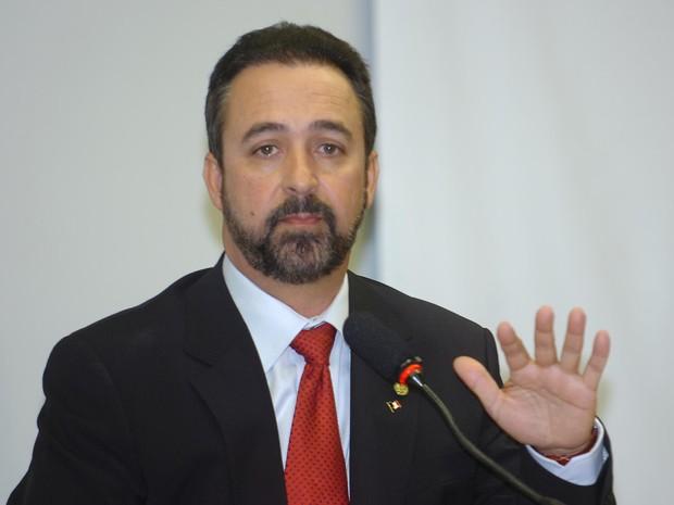 Deputadp Sérgio Moraes (PTB-RS) (Foto: José Cruz/ Agência Brasil)